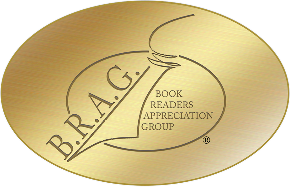 indieBRAG Medallion in Literary Fiction