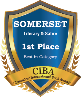 Somerset Book Award Grand Prize Finalist