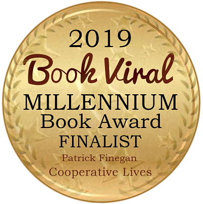 Category Winner in Literary Fiction and Grand Prize Short List - Millennium Book Awards