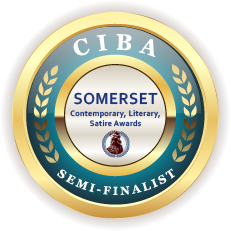 Somerset Book Award Semi-Finalist